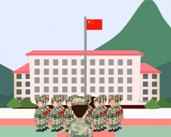 广州南平支队
