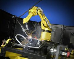 机械臂VR虚拟仿真实训制作
